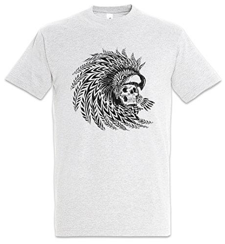 Dead Aztec Warrior T-Shirt - Tamaños S - 5XL