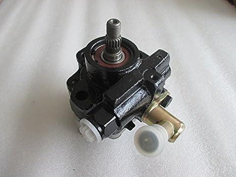 GOWE Power Steering Pump for TOYOTA Avalon/Camry/Highlander LEXUS ES300/RX330 OEM# 44320-07012,44320-07010