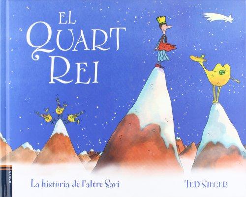 El quart rei (Albums) (Sieger Album)