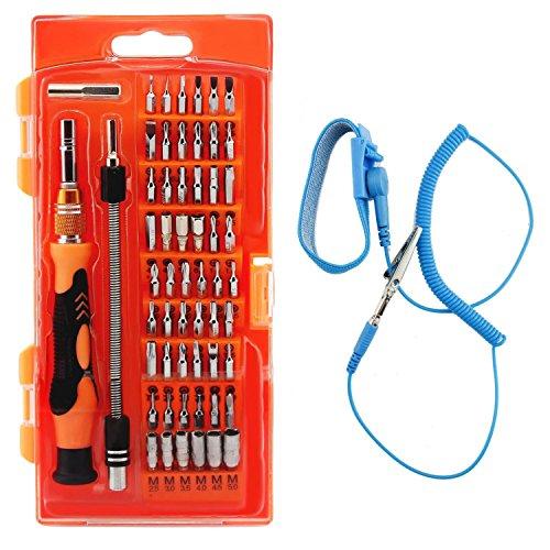 niutop-58-precision-screwdriver-set-magnetic-driver-repair-tools-kit-fixing-iphone-laptop-smartphone
