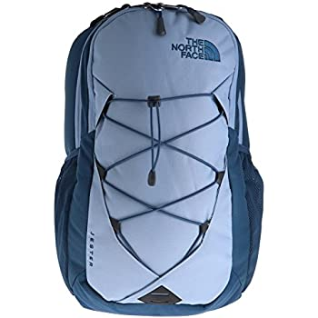 94a8b134f The North Face Jester Women Outdoor Backpack, Blue (Urban Navy/Blue ...