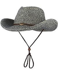 bdea8a282 Amazon.co.uk: Green - Cowboy Hats / Hats & Caps: Clothing