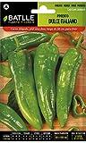 Semillas Hortícolas - Pimiento Dulce Italiano - Batlle