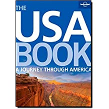 USA Book (Lonely Planet General Pictoria)