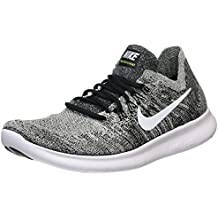 the latest 89215 310d3 Nike Free Run Flyknit 2017, Chaussures de Running Homme