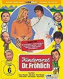 Kinderarzt Dr. Fröhlich [Blu-ray]