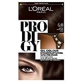 Prodigy 4.0 Sepia Natural Dark Brown Hair Dye