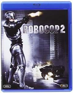 Robocop 2 [Blu-ray] [Import italien]