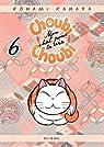 Choubi-Choubi, Mon chat pour la vie, tome 6 par Kanata