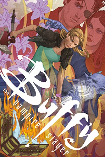 Preisvergleich Produktbild Buffy Season 10 Library Edition Volume 3 (Buffy the Vampire Slayer,  Band 3)