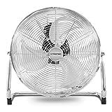 Best ventilateur industriel - TROTEC Ventilateur de sol TVM 18 | Puissance Review