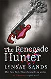 The Renegade Hunter: An Argeneau Vampire Novel