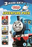 Thomas & Friends: Tales from the Tracks / Little Engines, Big Days Out / Together on the Tracks [DVD]
