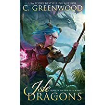 Isle of Dragons: Volume 1 (Quest of the Nine Isles)