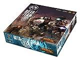 yvolve The Others - Beta Team Box - Erweiterung Brettspiel | Deutsch | Horror Cmon
