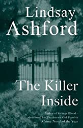 Killer Inside, The (Megan Rhys Crime) by Lindsay Ashford (2008-02-21)