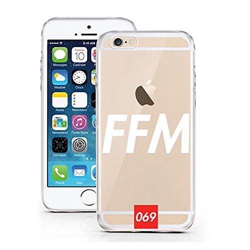 iPhone 5 5S SE cas par licaso® pour le modèle Azzlack Antisocial Branché TPU 5 Apple iPhone 5S silicone ultra-mince Protégez votre iPhone SE est élégant et couverture voiture cadeau FFM 069