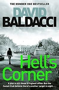 Hell's Corner (Camel Club Book 5)