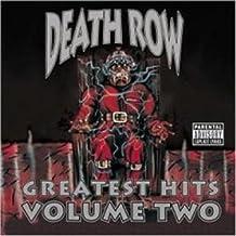 Death Row Greatest Hits Vol.2