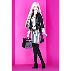 Barbie Fashion Model Collection: M.a.c. Barbie Doll