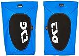 TSG Knieschoner Arctic Knee Sleeves 2ND Skin D3O, Blue, XXS/XS