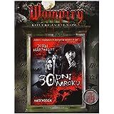 30 jours de nuit (booklet) [DVD]+