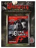30 jours de nuit (booklet) [DVD]+[KSIĄŻKA] [Region 2] (IMPORT) (Pas de version...