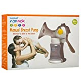 Healthbuddy NokNok Baby Manual Breast Pu...