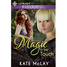 Magic in Her Touch (English Edition)