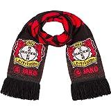 JAKO Bayer 04 Leverkusen Fan Schal One Size