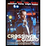 CROSSING GUARD Affiche de film 120x160-1995 - Excellent (C8), Excellent état (C8)