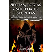 Sectas, logias y sociedades secretas (Armonia)