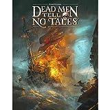 Minion Games MIGDM100 Jeu de Cartes « Dead Man Tell No Tales »