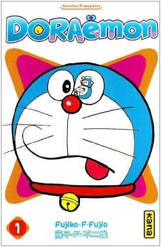 Doraemon Vol.1