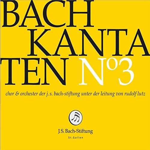 """Kantate zum 4. Advent, BWV 132 """"Bereitet die Wege, bereitet die Bahn!"""": I. Arie. """"Bereitet die Wege, bereitet die Bahn!"""" (Sopran)"""