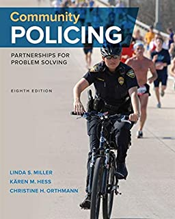 Community Policing: Partnerships for Problem Solving (1305960815) | Amazon price tracker / tracking, Amazon price history charts, Amazon price watches, Amazon price drop alerts