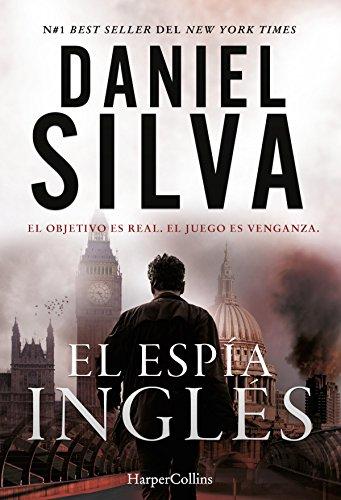 El espía inglés (Suspense / Thriller) por Daniel Silva