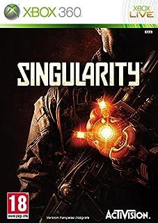Singularity (B00378L3VW) | Amazon price tracker / tracking, Amazon price history charts, Amazon price watches, Amazon price drop alerts