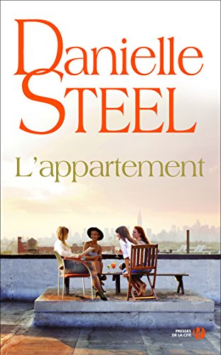 L'Appartement - Danielle Steel (2018)
