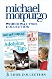 World War Two Collection: The Amazing Story of Adolphus Tips, An Elephant in the Garden, Little Manfred