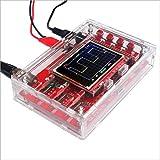 EsportsMJJ Dso138 Diy Digital Oszilloskop Kit Smd Gelötete 13803K Version Educational Oszilloskop Modell Kit - #2