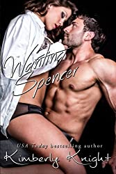 Wanting Spencer (Club 24, #4) (Volume 4) by Kimberly Knight (2014-06-20)