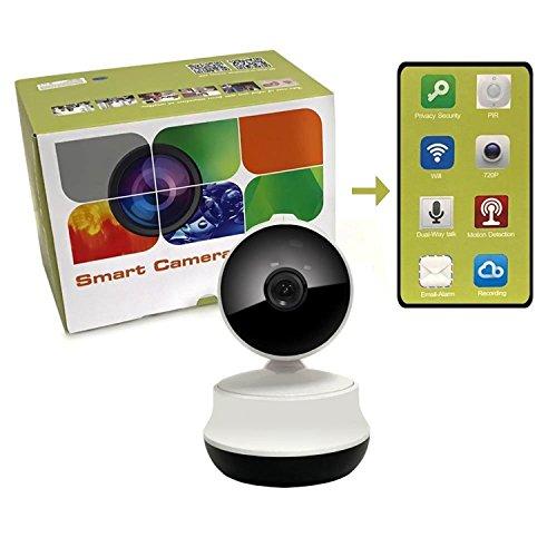 Caméra IP De Vigilancia - Cámara IP De Vigilancia / Cámara De...