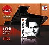 Chopin : 24 Préludes, Sonate No. 2