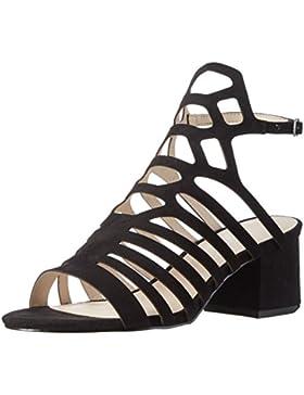 Another Pair of Shoes Damen Saskiae1 Römersandalen