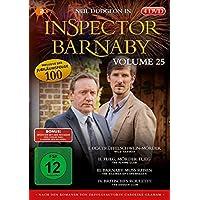 Inspector Barnaby, Vol. 25