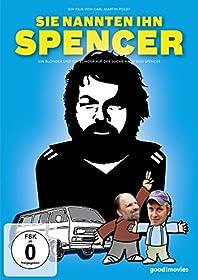 Sie nannten ihn Spencer [2 DVDs]