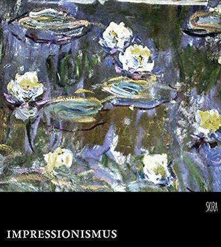 Impressionismus: Biographisch-kritische Studie, Bd. 2