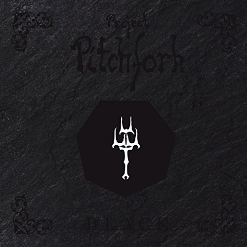 Black by Project Pitchfork (2013-05-14) (Black Projects)