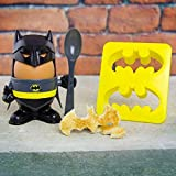 DC Comics Batman Egg Cup, Multi, Pezzi